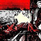 Hematolagnia #36 by Joshua Bell