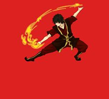 Avatar the Last Airbender - Zuko Unisex T-Shirt