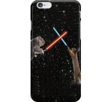 Star Wars the Koala strikes back iPhone Case/Skin