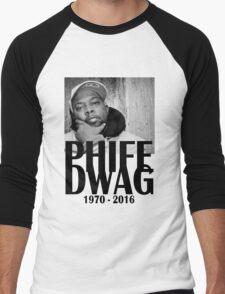 Phife Dawg - Black Men's Baseball ¾ T-Shirt