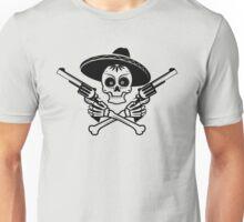 Dos Pistoles Unisex T-Shirt
