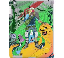 Time for some Adventure iPad Case/Skin