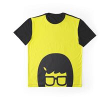TINA Graphic T-Shirt
