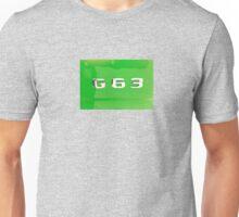 G63 Mercedes-Benz Unisex T-Shirt