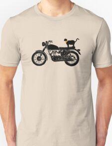 Purrfect Roadtrip Funny Woman Tshirt Unisex T-Shirt