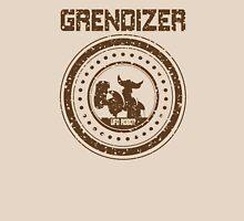 Grendizer UFO Robot Unisex T-Shirt