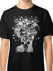Bubbling Mind  Classic T-Shirt