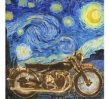 Vincent: Van Gough Photographic Print