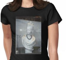 Classic Beauty Womens Fitted T-Shirt
