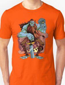 BILLYYYYYYYYYYYY Unisex T-Shirt