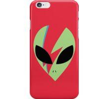Bowie inspired Alien iPhone Case/Skin