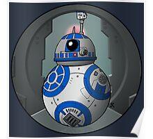 BB-D2 Poster