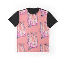 Microscopic  Graphic T-Shirt