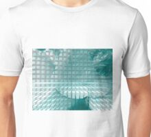 Abstract pattern 18 Unisex T-Shirt