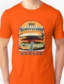 Big Kahuna Burger Fiction T-Shirt