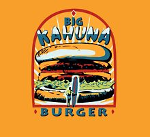 Big Kahuna Burger Fiction Unisex T-Shirt