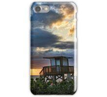 Lifeguard Off Duty iPhone Case/Skin