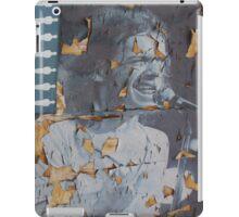 Paper Rocker iPad Case/Skin