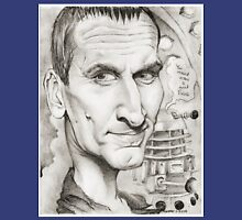 9th Doctor by Sheik Unisex T-Shirt