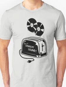 LP Toaster Unisex T-Shirt