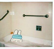 Bath Time by slugspoon