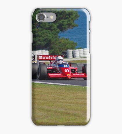 Lola - Hart F1 iPhone Case/Skin
