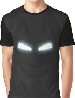 Bat Armour Graphic T-Shirt