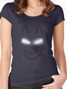 Bat Armour Women's Fitted Scoop T-Shirt