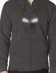 Bat Armour Zipped Hoodie