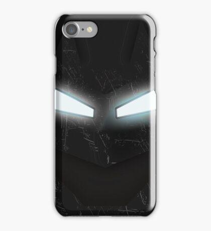 Bat Armour iPhone Case/Skin