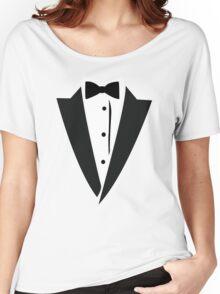 Hilarious Tuxedo Women's Relaxed Fit T-Shirt