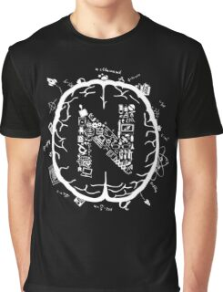 N is for Nerd Graphic T-Shirt