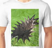 Spikey Myna Unisex T-Shirt