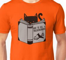 How To Kill a Mockingbird Unisex T-Shirt
