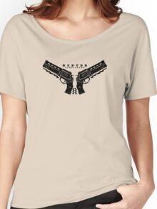 Hunter Gunslinger Women's Relaxed Fit T-Shirt