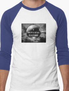 Universal - Old Logo Men's Baseball ¾ T-Shirt