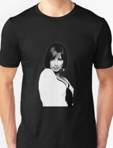 WWBD: What would Barbra Do? Unisex T-Shirt