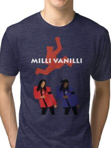 Girl You Know It's True Tri-blend T-Shirt