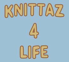 Knittaz 4 Life by Bowieisgod