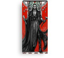 Feanor Canvas Print