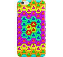 Grid Pattern iPhone Case/Skin
