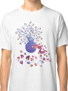 Monster Mushroom Classic T-Shirt