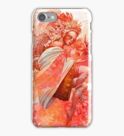 Undercover iPhone Case/Skin