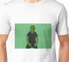 'Just Do It' Pepe Unisex T-Shirt