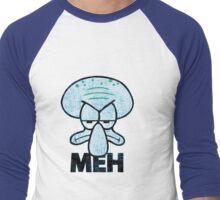 MEH *GRUMPY* Men's Baseball ¾ T-Shirt