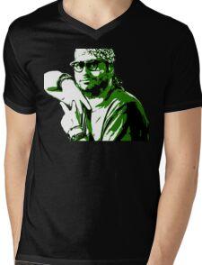 VAPENATION - ONE:Print Mens V-Neck T-Shirt