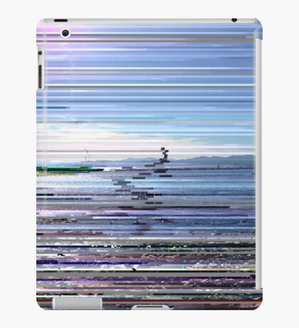 Pixel Nation iPad Case/Skin