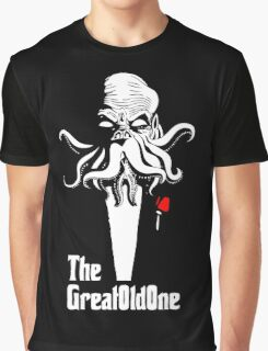 The Great Old One Graphic T-Shirt