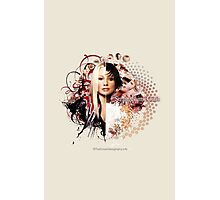 Strange Little Girls Design from ToriAmosDiscography.info Photographic Print