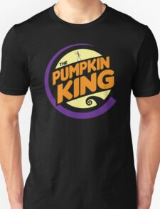 The Pumpkin King Unisex T-Shirt